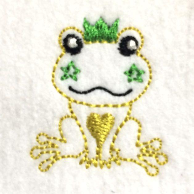 ラブキモノ刺繍データ