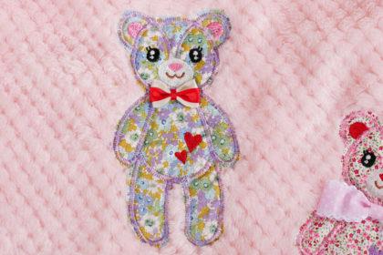 ミシン刺繍に使う「仮止め用のり」は何を使っていますか?